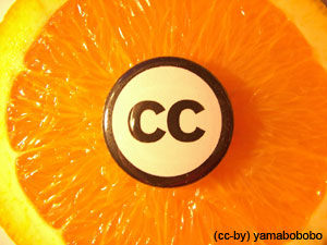 Creative Commons лого
