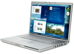 Fastest Vista laptop - MacBook Pro