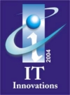 IT person of the Year 2004