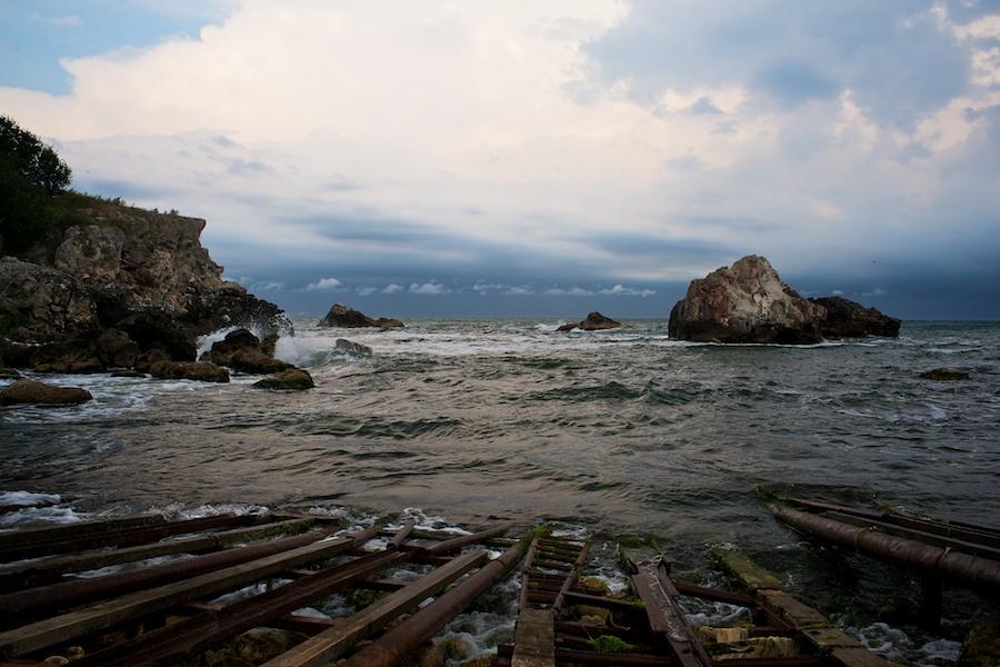 Тюленово - Nikon D700 | Nikkor Ai-S 28/2.8 @f/11