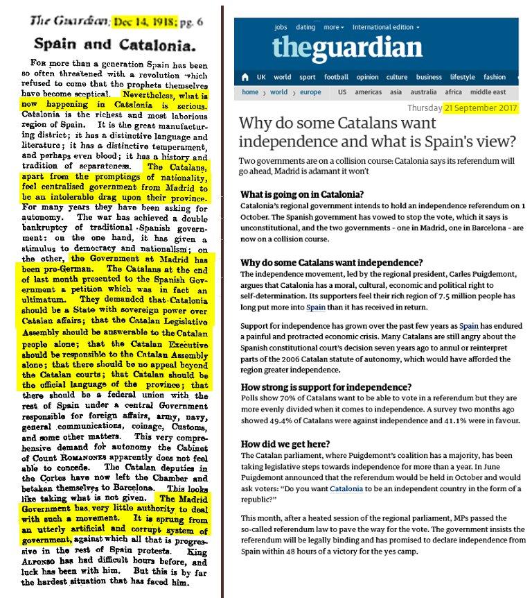 Какво искат каталунците? (Част 2)