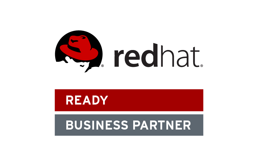 Red Hat Ready Solution Provider